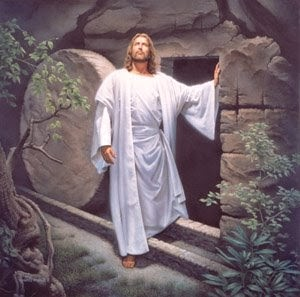 Isusovo uskrsnuće 1