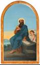 Slika Sv. Matej