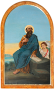 Sv. Matej slika